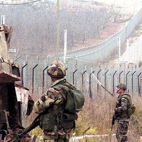 الجيش اتخذ تدابير بعد معلومات عن حشود على الحدود مع سوريا
