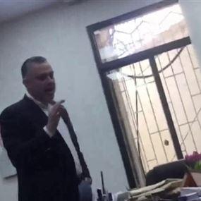 صدور قرار محكمة التمييز الجزائية في قضية حبيش والقاضية عون