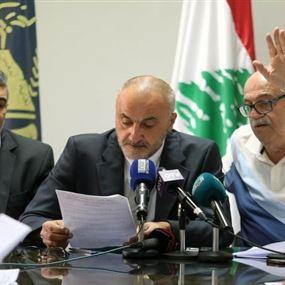 نقيب معلمي المدارس الخاصة يلوّح بالإضراب