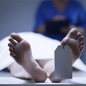جثة رجل مقتولا في عكار.. وهذا ما وجد الى جانبه