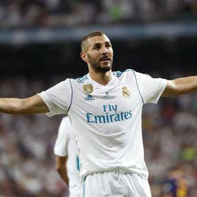 بنزيمة يملك أرقام تاريخية مع ريال مدريد تؤكد ظلم الإنتقادات!