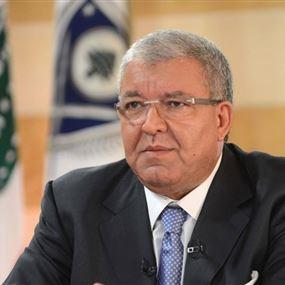 المشنوق: ما حصل في المصيطبة هو خلاف لبناني لبناني