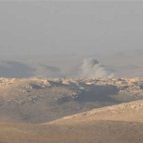 بالفيديو.. الجيش السوري وحزب الله يسيطرون على كامل الفليطة