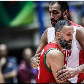 المنتخب الإيراني أجهض حلم لبنان في كأس آسيا