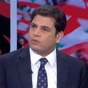 زهران يغرّد عن انفجار بيروت.. فجوة في العنبر!