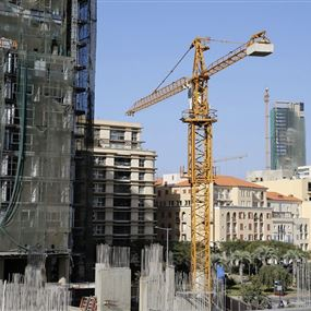 هل ينهار القطاع العقاري في لبنان؟