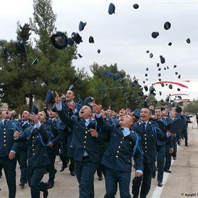الإعلان عن الاختبار الخطّي للمرشّحين للتطوّع بصفة تلميذ ضابط