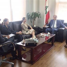 معامل لفرز النفايات في لبنان؟