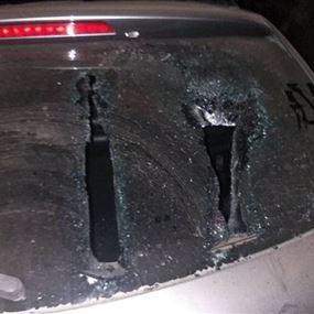 إصابة رئيس بلدية في عكار بطلقات نارية اثر إشكال فردي