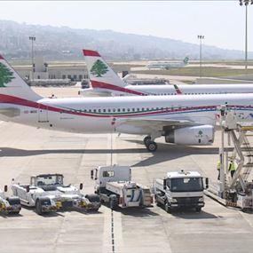 مهندس ميكانيكي يسلب الاموال من الطائرات في مطار بيروت