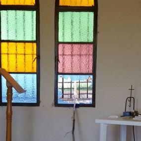 اعتداء ثان على كنيسة مار يوسف في أقل من شهر