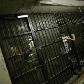 القبض على سوري فرّ من سجن بعبدا