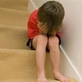 بالفيديو: مشهد صادم.. والضحية طفل