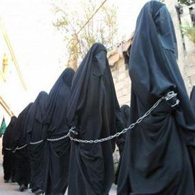 ضحايا إغتصاب داعش.. أشبه بجثث حية!
