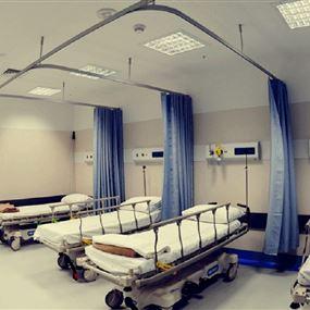 اعتصام لعاملي المستشفيات الحكومية وإقفال عام بدءا من الخميس
