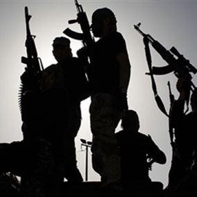"""أمير في جبهة """"أحرار الشام"""".. في قبضة أمن الدولة"""