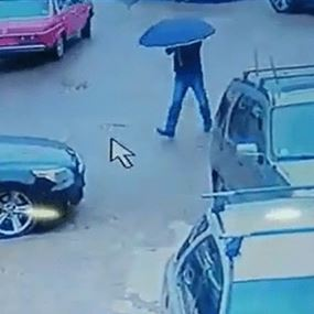 بالفيديو: ظاهرة سرقة مرايا السيارات تعود الى قرى المتن!