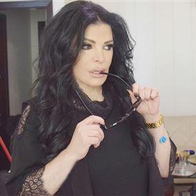 بالصورة: إعلامية لبنانية تفجر مفاجأة عن موت الراقصة داني بسترس