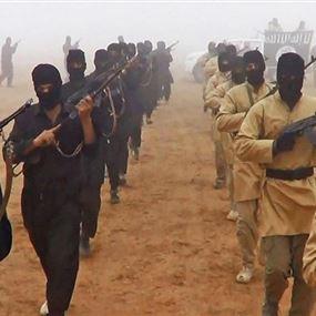 """""""الخطة باء"""" قيد التنفيذ.. ولبنان على قائمة """"داعش"""""""