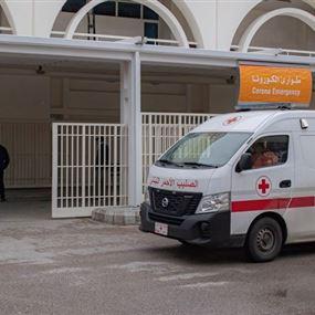 مدير مستشفى الحريري: على الموظفين والزبائن تنفيذ هذه الرسالة!
