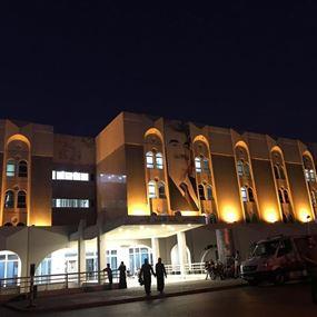 رسالة من مصاب شُفِيَ من كورونا الى العاملين في مستشفى الحريري