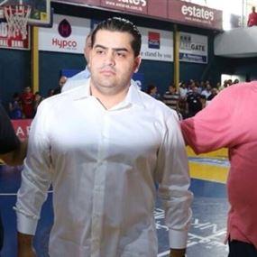 رضا المصري يعلن ترشحه عن المقعد النيابي في زحلة