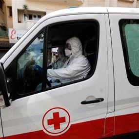 الصليب الأحمر اللبناني يضع خطاً ساخناً لطلب أجهزة تنفس