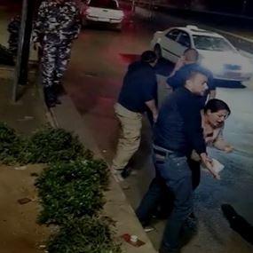مذكرة توقيف وجاهية بحق الضابط في حادث مقتل علاء أبو فخر