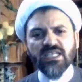 بالفيديو.. أول تعليق للشيخ الحاج حسن بعد انتشار صوره عارياً