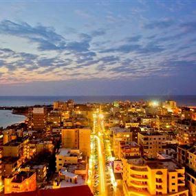 الوضع اللبناني على طريقة