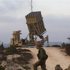 إسرائيل تنشر منظومة القبة الحديدية خشية رد من حزب الله