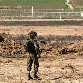 معلومات جديدة حول الإسرائيلي المتواري داخل الأراضي اللبنانية