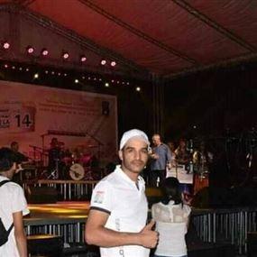 وفاة فنان عربي أمام أعين المدعوين في حفل زفاف... إليكم السبب