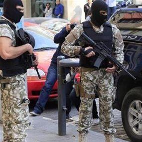 تم إعداده نفسياً للقيام بعملية انتحارية في لبنان