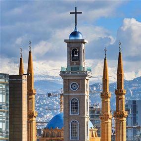 هل تُعلَّق الصلوات في كنائس ومساجد لبنان بسبب كورونا؟