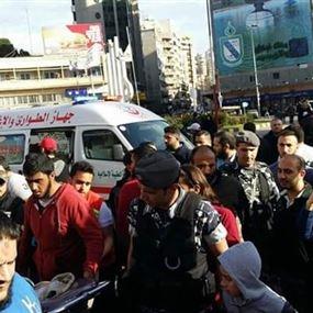إصابة 4 أشخاص دهساً خلال اعتصام أهالي الموقوفين الإسلاميين