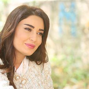 زوج سيرين عبد النور يعلّق على مشاهدها الجريئة في الهيبة