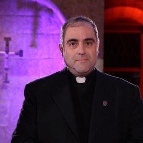 بالصورة: السلطة الكنسية تحسم الجدل حول حلقة الأب رمزي جريج