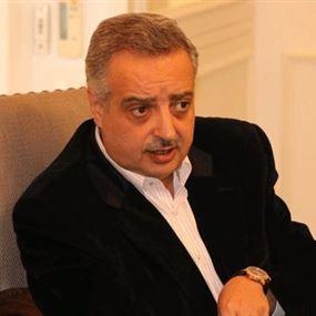إرسلان يهاجم مدير المخابرات في الجيش اللبناني