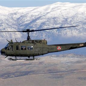 غارات للطيران الحربي اللبناني على مواقع لداعش
