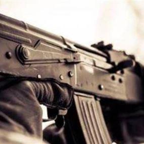 لبناني أقدم على خطف سوري بقوة السلاح