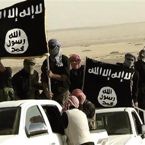 لغز اختفاء مسلحي داعش