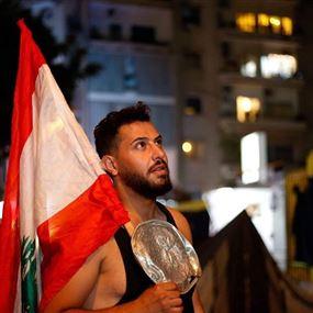 القضاء العسكري يقرر اطلاق خلدون جابر