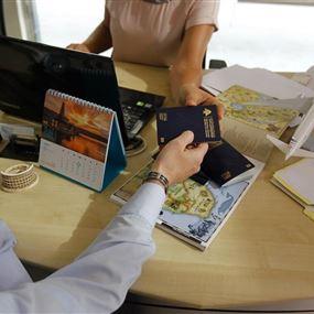 مافيا مكاتب السفر... نصبٌ واحتيال وتذاكر وهميّة