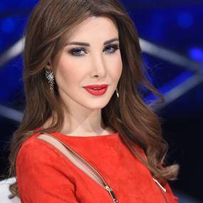 نانسي عجرم: لا أنزعج من وصفي بالـsexy
