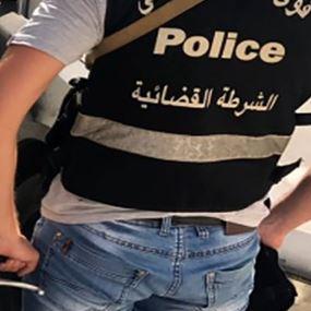مفرزة الضاحية القضائية تميط اللثام عن جريمة قتل عبدالله