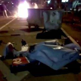 ليلة دامية تزيد عدد ضحايا القمع الإيراني!