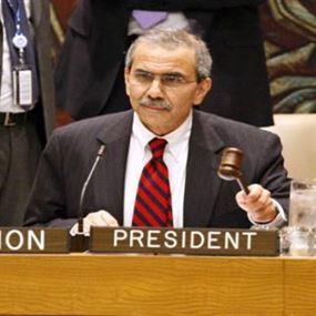 اسم نواف سلام يتردد بقوة لرئاسة الحكومة بدعم أميركي - فرنسي!