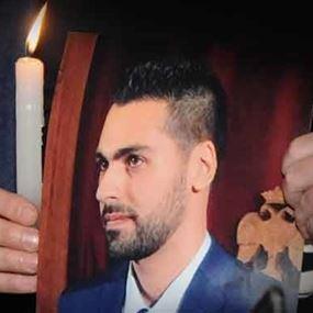 ما جديد قضية مقتل مارسيلينو زماطا؟