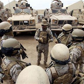 لبنان على قائمة الدول ذات الإنفاق العسكري الأعلى في العالم
